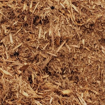 Cedar Mulch Fletcher Rickard Landscape Supplies