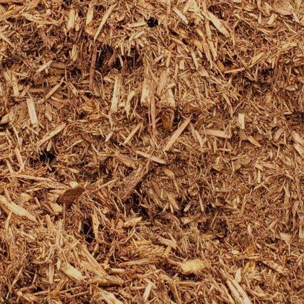 Cedar Mulch Fletcher Rickard Landscape Supplies