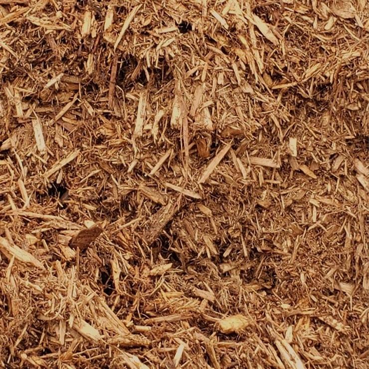 Cedar Mulch Fletcher Richard Landscape Supplies