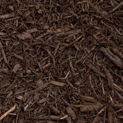 Premium Brown Hardwood Mulch