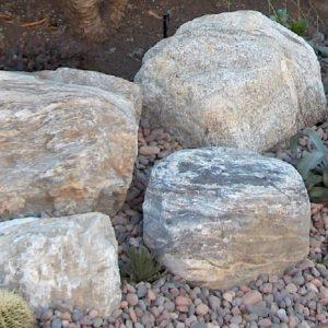 Bolders Fletcher Rickard Landscape Supplies
