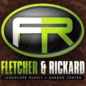 Landscape Supplies Fletcher Rickard Large Logo