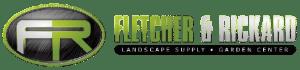 Fletcher Rickard Landscape Supplies Banner Logo