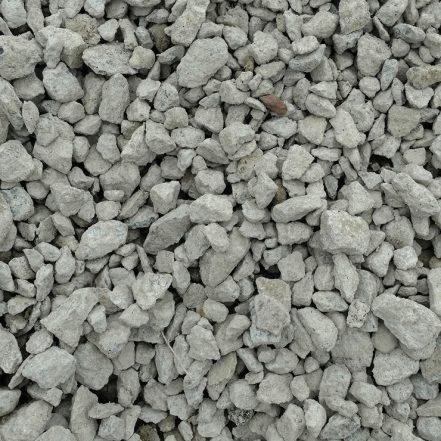 1 x 3 Crushed Concrete Fletcher Richard Landscape Supplies