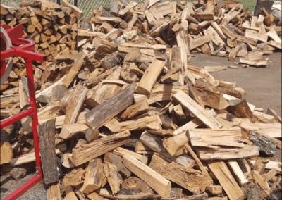 Fletcher Richard Landscape Supplies Firewood