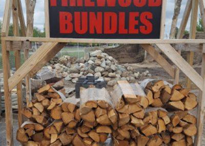 Fletcher Richard Landscape Supplies Firewood 2
