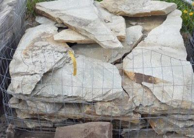 Fletcher Richard Landscape Supplies Walkway Stones