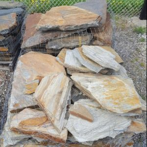 Fletcher Richard Landscape Supplies Yard Stones
