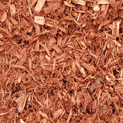 Premium Red Hardwood Mulch Fletcher Rickard Landscape Supplies
