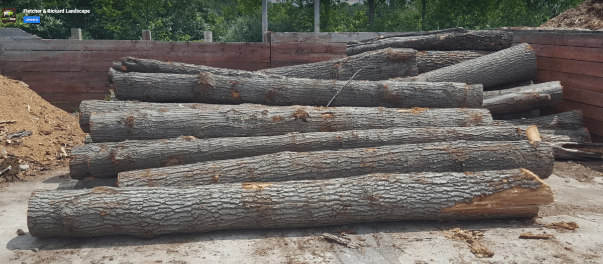 Firewood Header Fletcher Rickard Landscape supplies Firewood 2 - Brighton, South Lyon, Novi, New Hudson, Northville, Wixom